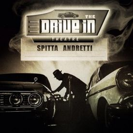 Audio Politics - The Drive In Theatre Cover Art