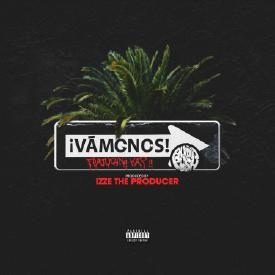 Vámonos Feat (Kap G)