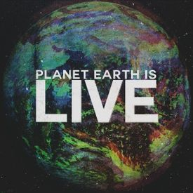 Planet Earth Is Live (93 BPM)