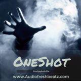 Audiofreshbeatz954 - OneShot Cover Art
