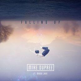 Audiomack Electronic - Falling Up Feat. Maddi Jane Cover Art