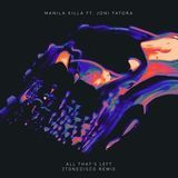 Audiomack Electronic - All That's Left (2ToneDisco Remix) Cover Art
