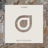 Audiomack Electronic - Find Your Love [OUT NOW] Cover Art