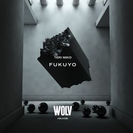 Audiomack Electronic - Fukuyo (Original Mix) Cover Art