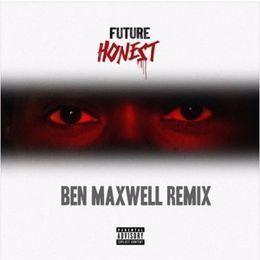Audiomack Electronic - Honest [ben maxwell remix] Cover Art