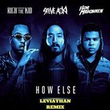 Audiomack Electronic - How Else  (Leviathan Remix) Cover Art