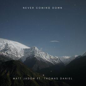 Never Coming Down (Radio Edit)