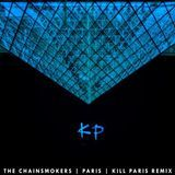 Audiomack Electronic - Paris (Kill Paris Remix) Cover Art