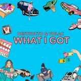 Audiomack Electronic - What I Got | FREE DOWNLOAD Cover Art