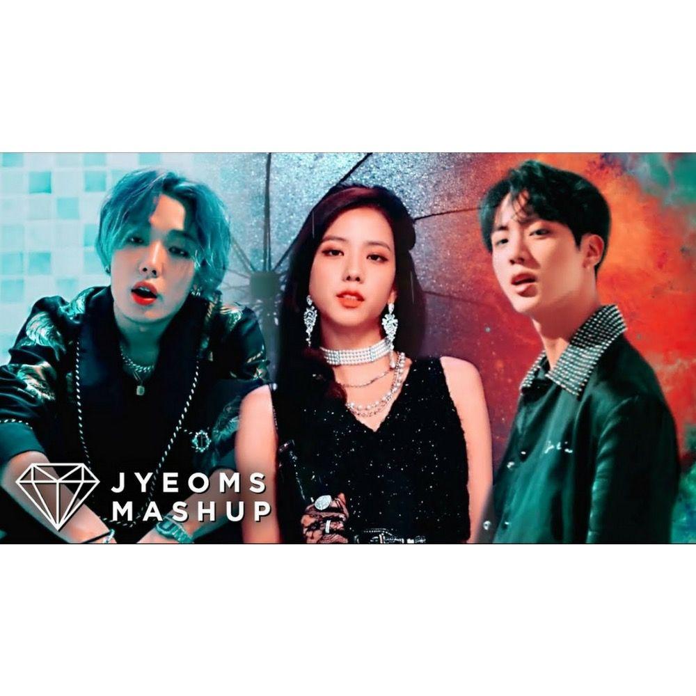 KILLING ME X '뚜두뚜두 (DDU-DU DDU-DU) X DNA (MASHUP) by iKON