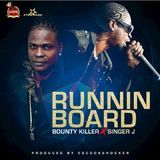Audiomack Reggae - Runnin Board Cover Art