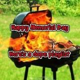 Dope Memorial Day BBQ Playlist - 2016