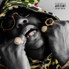 2 Chainz feat Lil Wayne  - Back on the Bullshyt (prod by Cardo)