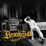 August Alsina - Benediction ft. Rick Ross Cover Art