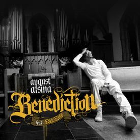 Benediction ft. Rick Ross (Dirty)