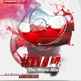 DJ Ricky Augustine - (TWM) The Wave Mix(Playlist Review) Cover Art
