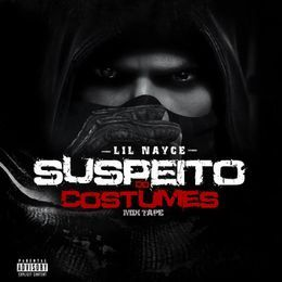 Lil Nayce - #10 Lil Nayce Empenhados feat Fala-one & Ery One (Prod by Lil Nayce In Mast Cover Art