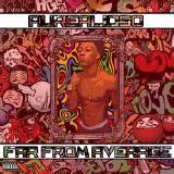 aurealioso - Far From Average Cover Art