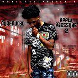 aurealioso - Apply Pressure 2 Cover Art