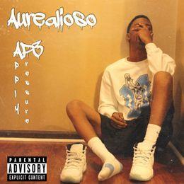 aurealioso - Apply Pressure 3 Cover Art