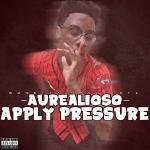 aurealioso - Apply Pressure Cover Art