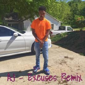 Excuses Remix
