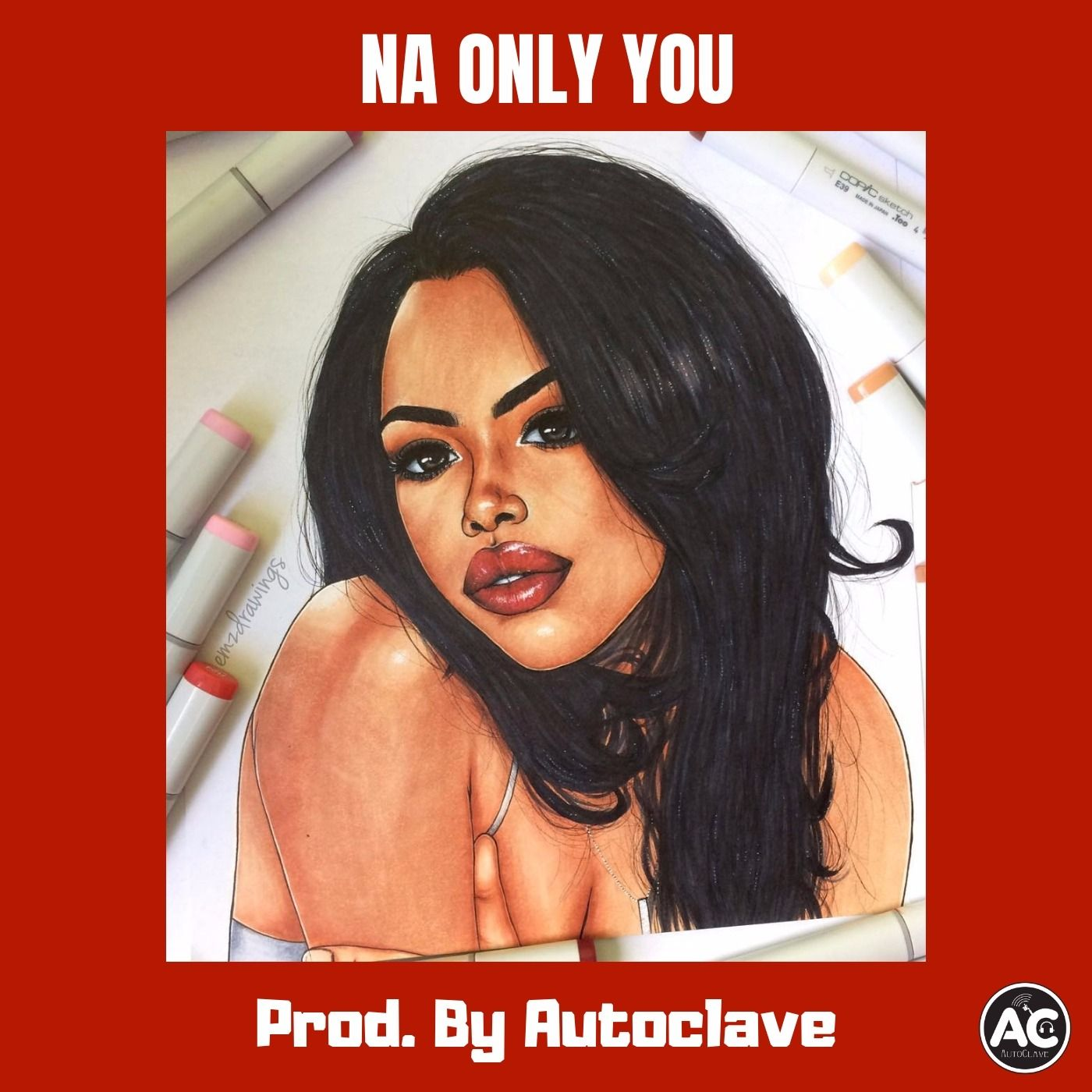 Runtown Type Beat-NA ONLY YOU (afrobeat Instrumental) by