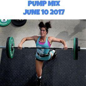 Pump Mix June 10 2017
