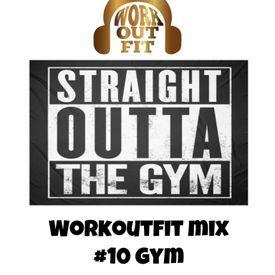 WORKOUT Mix #10 Gym