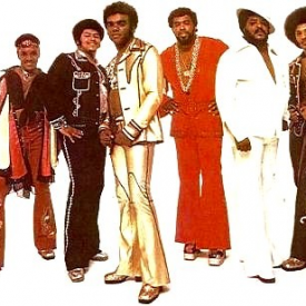 Isley Brothers Mix