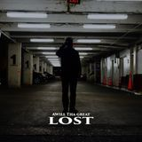 AWillThaGreat - Lost (Prod. Celestial) Cover Art