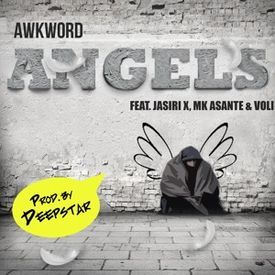 Angels ft. Jasiri X, MK Asante & Voli