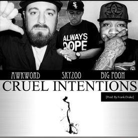 Cruel Intentions (Remix) [prod. Frank Drake]