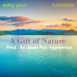 AxHlxy Grxxn - A Gift of Nature Cover Art