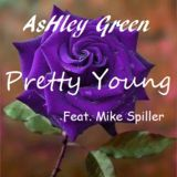 AxHlxy Grxxn - Pretty Young Cover Art