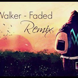 Alan Walker - Faded - DJ Ayam Remix - 2k16