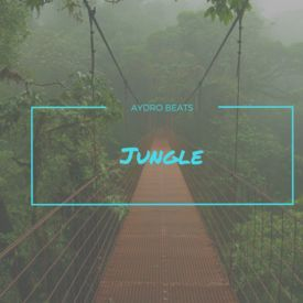 MHD / Afro Trap Type Beat - Jungle