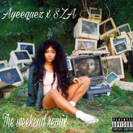 SZA_the_weekend (Remix)
