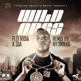 Flo Rida Ft. Sia - Wild Ones (AY SKILLZ Remix)