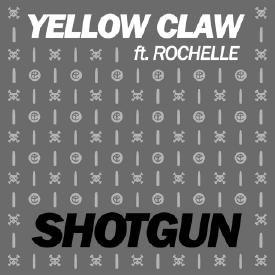 Yellow Claw Feat. Rochelle - Shotgun (Supreme #Trap Remix)