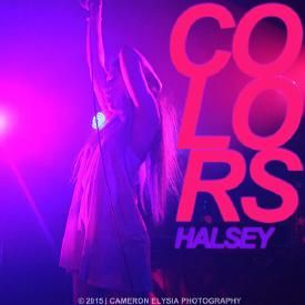 Halsey - Colors (B3H4 #Trap Remix)