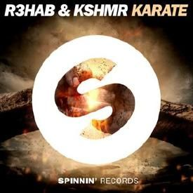 R3HAB & KSHMR - Karate (B3H4 #Trap Remix)
