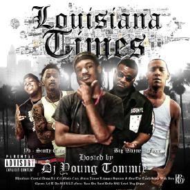 Louisiana Times