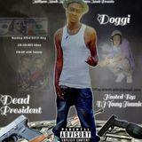 BabyBoy318 - Dead President Cover Art
