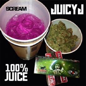 100% Juice (No DJ)