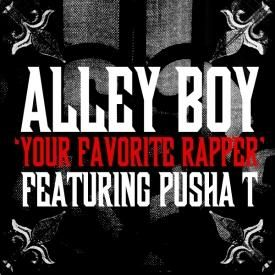 Your Favorite Rapper