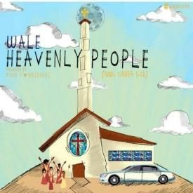 Heavenly People (MMG Under God)