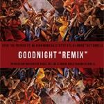 Backpacks & Traps - Goodnight (RMX) Cover Art