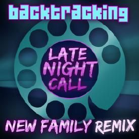 New Family (Backtracking Hardstyle Remix)