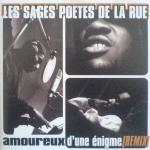 bactino music store - Amoureux d'une énigme (Remix Corrado) Cover Art